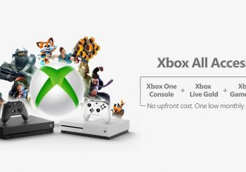 Xbox All Access Program detailed by Microsoft