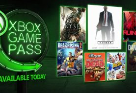 Hitman Season 1 And More Heading To Xbox Game Pass This August