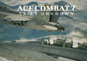 New Ace Combat 7: Skies Unknown Trailer Looks At The Multiplayer Mode