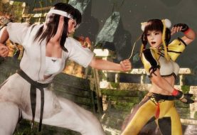 New Dead or Alive 6 Trailer Shows Leifang And Hitomi In Action