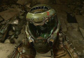 Gameplay Footage For DOOM Eternal Shown At QuakeCon 2018