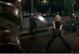 """New Job Listing Says Final Fantasy 7 Remake Is An """"Action"""" Game"""