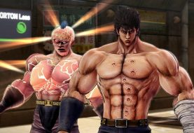 Sega Announces Pre-order Info For Fist of the North Star: Lost Paradise