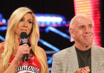 Charlotte And Ric Flair Talk About The WWE 2K19 Wooooo! Edition