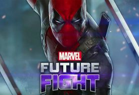 Deadpool Is Slashing His Way Into Marvel Future Fight