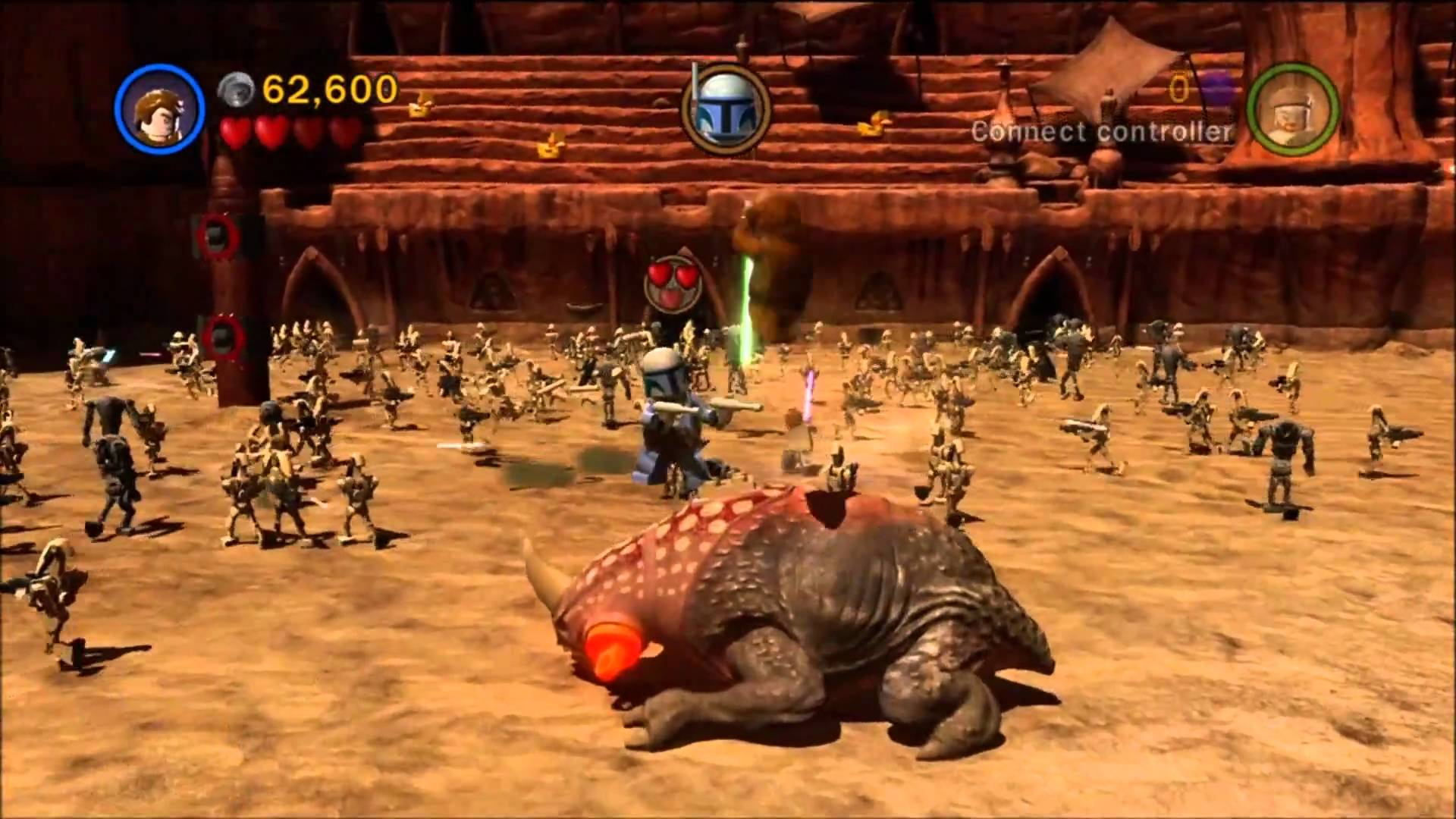 How To Download LEGO Star Wars: The Complete Saga PC Game ...