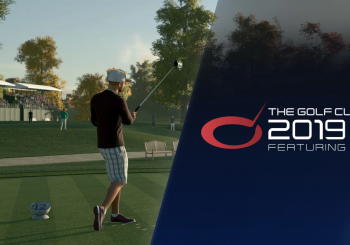 The Golf Club 2019 Releases Today; Being Published By 2K Games