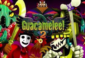 Guacamelee! 2 - True End Guide