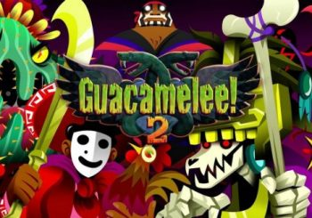 Guacamelee! 2 - True End Guide