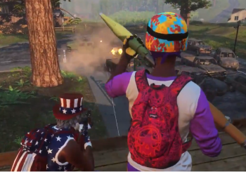 H1Z1 Has Now Officially Launched On PS4 By Daybreak Games