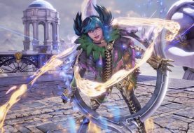 New Story Mode And Tira Trailers Released For Soulcalibur VI