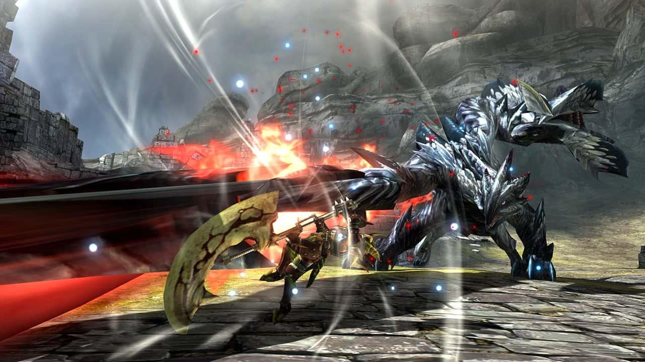 Monster Hunter Generations Ultimate Review Just Push Start
