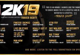 2K Games Releases Full Soundtrack List For NBA 2K19