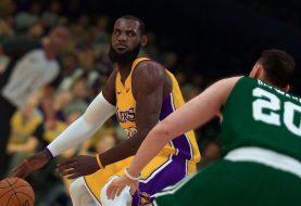 NBA 2K19 1.06 Update Patch Arrives On All Platforms