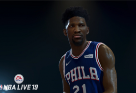 Several New Screenshots Released For NBA Live 19