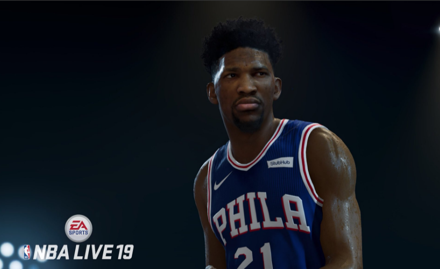 EA Sports Reveals More Details About The NBA Live 19 Demo