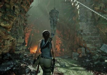 Shadow of the Tomb Raider Director Not Worried About Competing With Spider-Man PS4