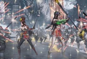 The ESRB Has Now Rated Warriors Orochi 4