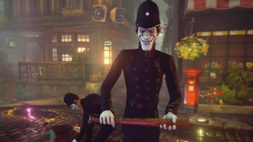 We Happy Few PS4 Review 3
