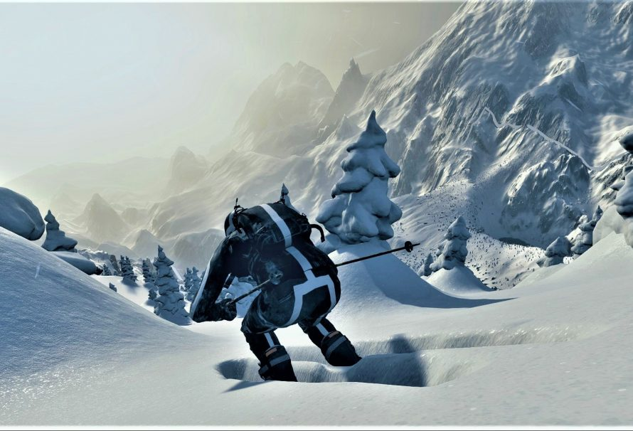Ubisoft Has Stopped Development For Steep On Nintendo Switch