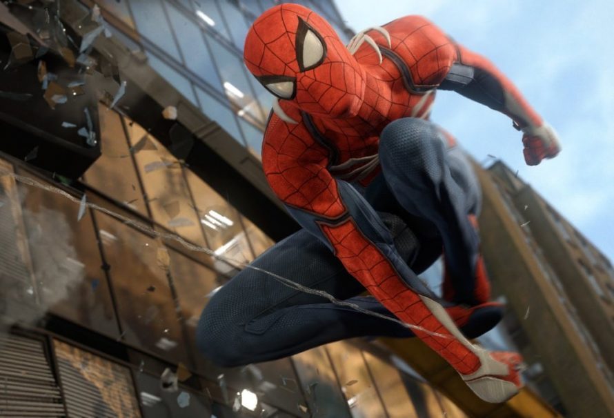 Here's The Trophy List For Marvel's Spider-Man PS4
