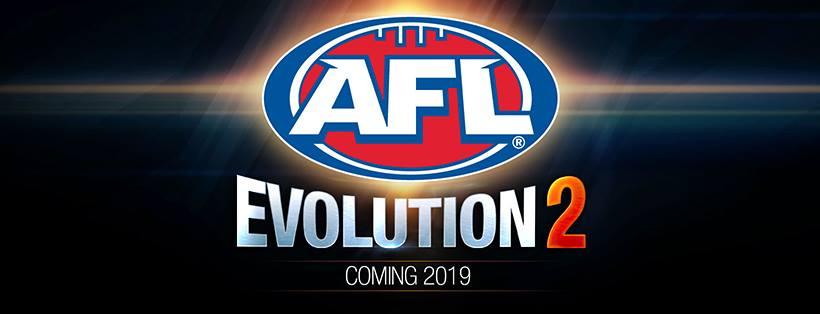 AFL Evolution 2 Is Releasing In 2019