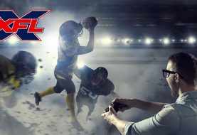 The XFL Hypothesizes A New Future American Football Video Game