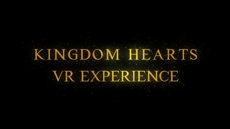 Kingdom Hearts VR Experience Releasing For Free This Holiday