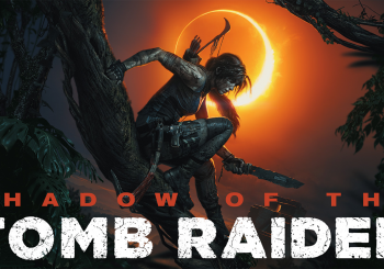Special Shadow of the Tomb Raider Competition Announced In The UK