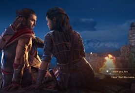 Assassin's Creed Odyssey launch trailer released