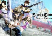 Black Clover: Quartet Knights Review