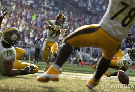 EA Sports Releases Huge Madden NFL 19 1.09 Update Patch Today