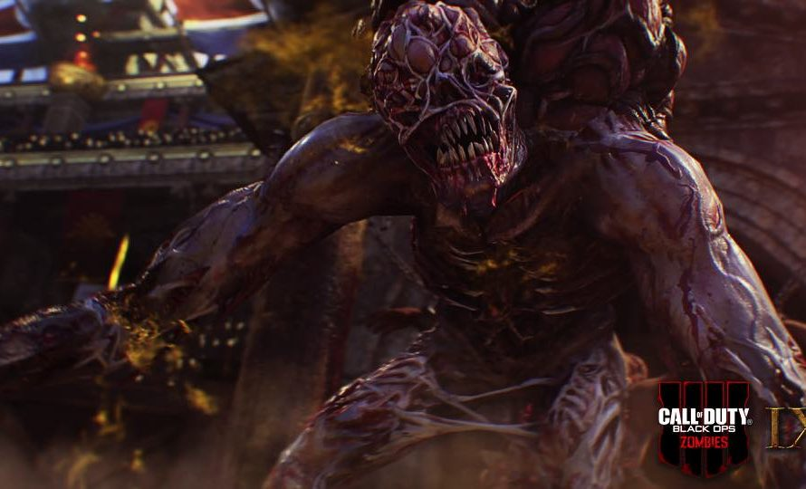 The ESRB Has Rated Call of Duty: Black Ops 4 Giving Us Some Details About Its Content
