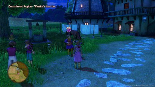 DQXI Quest 43 - A Ballad of Bravery