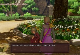 Dragon Quest XI Guide - Quests List (Before the Big Event)