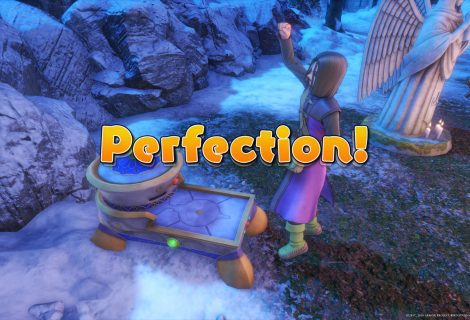 Dragon Quest XI Guide – Fun-Size Forge Facts & the Basics of Forging