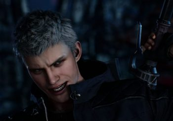Devil May Cry 5 will support upscaled 4K/60FPS on a PS4 Pro