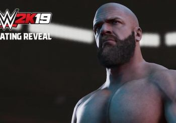WWE Wrestlers Choose Songs For WWE 2K19 Soundtrack; Plus New Superstar Ratings Revealed