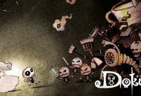 Dokuro coming to Nintendo Switch on September 27