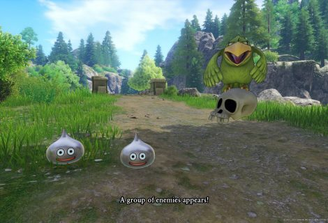 Dragon Quest XI Guide - How to level up and gain EXP faster