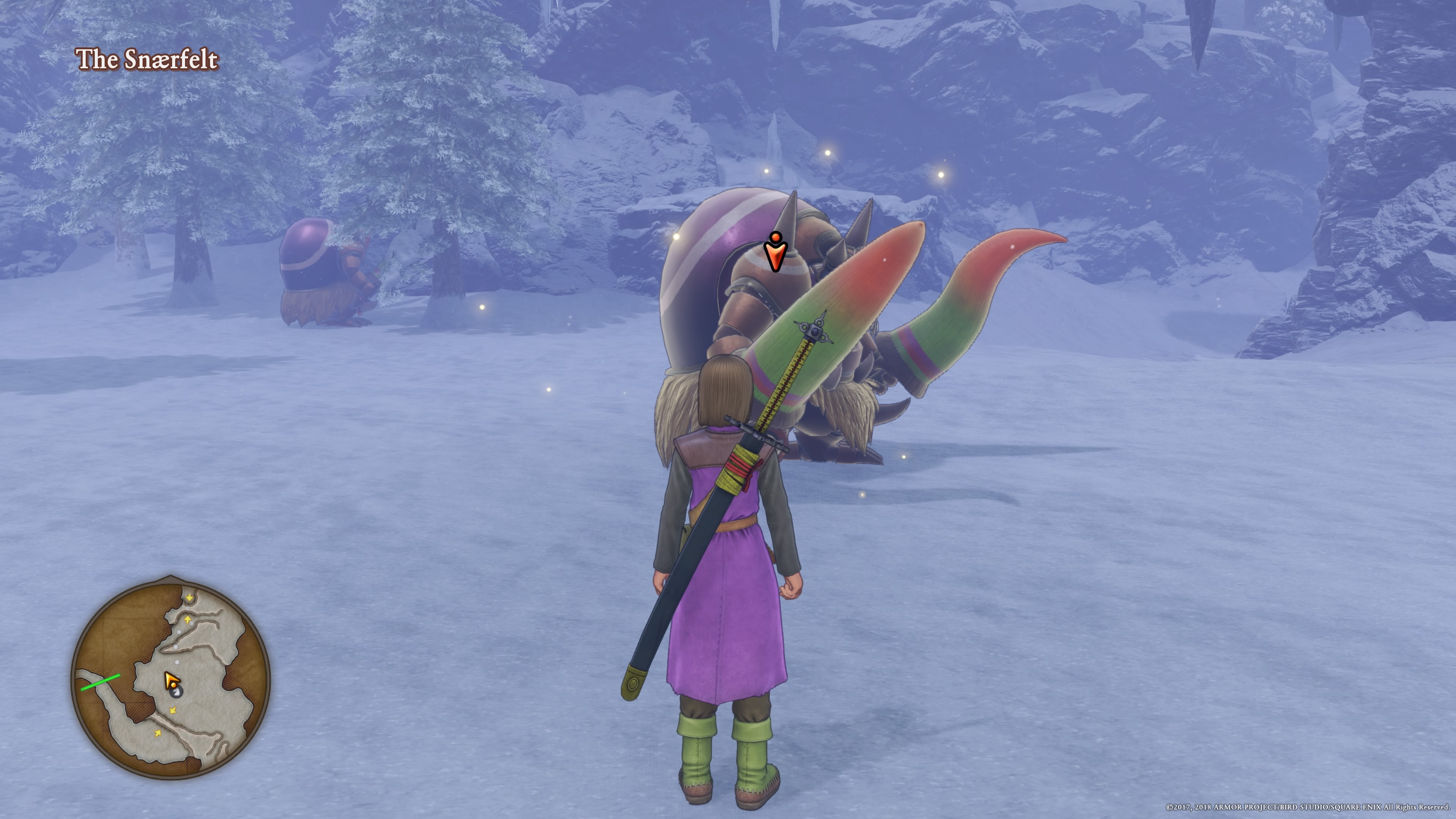 Dragon Quest XI Guide – Ten Tips to Improve - Just Push Start