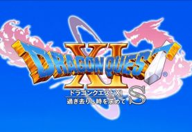 Dragon Quest XI S is the new title of Dragon Quest XI for Switch