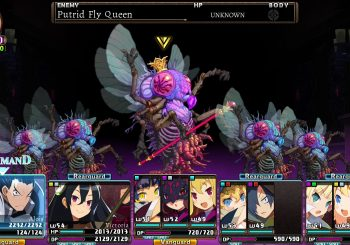 Labyrinth of Refrain: Coven of Dusk - How to Get Past the Three Towers of Umbra