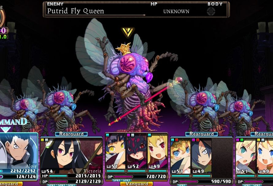 Labyrinth of Refrain: Coven of Dusk – How to Get Past the Three Towers of Umbra