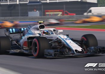 F1 2018 1.06 Update Patch Notes Race Out