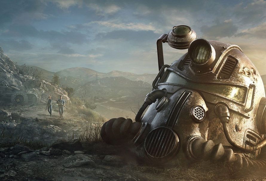 Fallout 76 B.E.T.A dates detailed