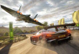 James Bond Cars Are Racing Into Forza Horizon 4 As DLC