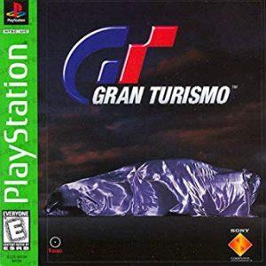 PlayStation Classic: Gran Turismo