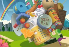 Katamari Damacy Is Rolling To The PC And Nintendo Switch Later Year