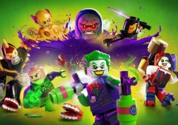 LEGO DC Super-Villains Season Pass Has Been Announced